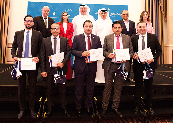 Abu Issa Holding Celebrated the 2018/2019 Talent Recognition Ceremony