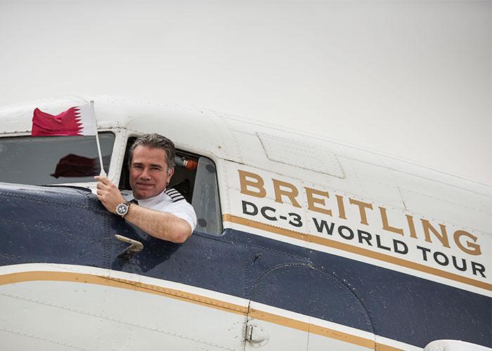 Breitling Event