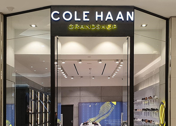 Cole Haan Unveils its First Location in South Africa