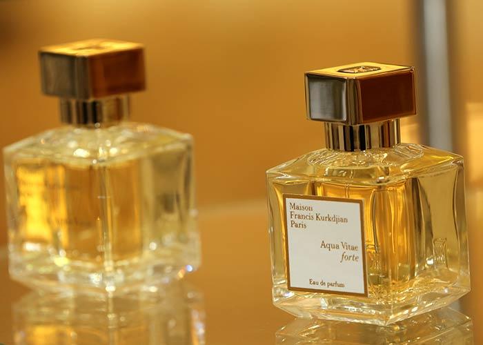 MFK Perfume Event
