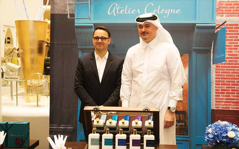 Atelier Cologne Perfume