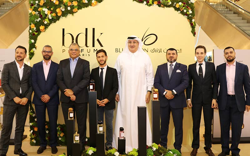 Launching of the 2 new Fragrances from BDK Perfums Paris