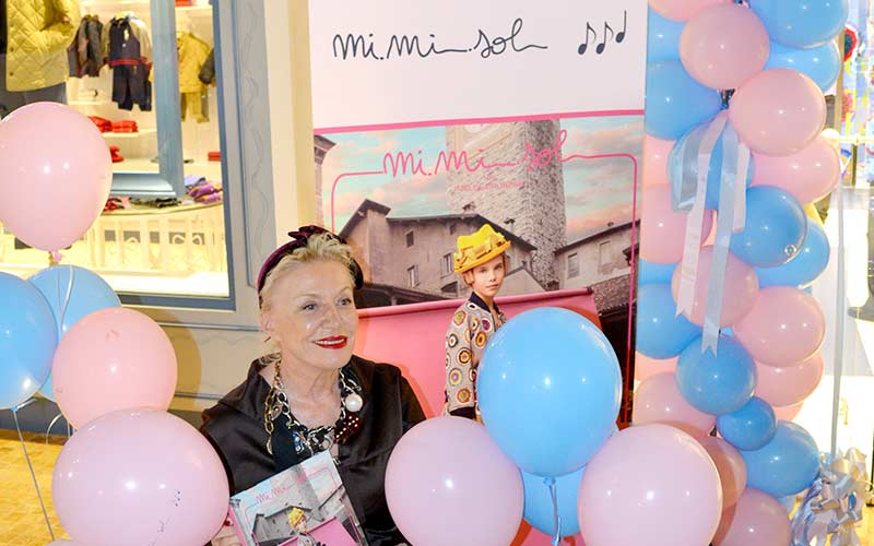 Mimisol Boutique Opening at The Pearl