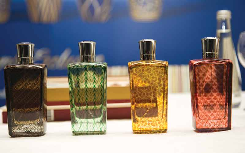 The Merchant of Venice Perfume