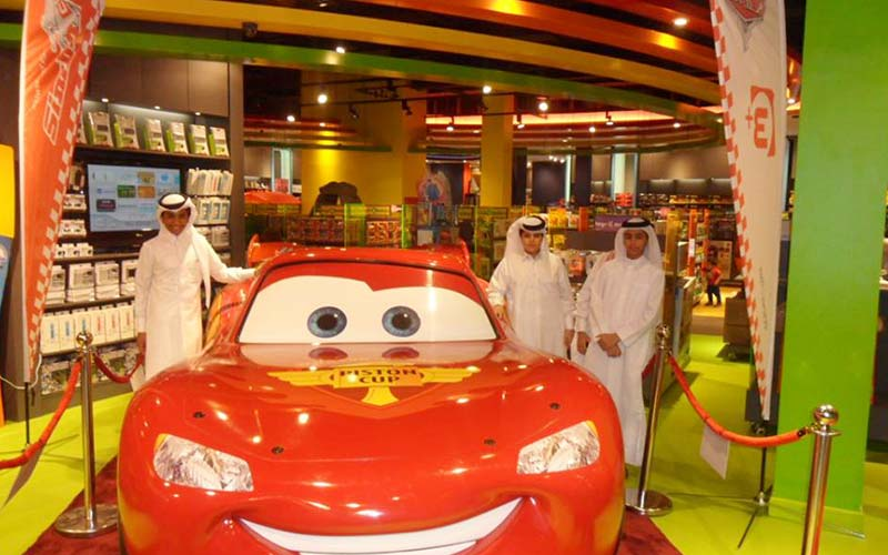 Toys4Me Store Opens at Villagio Mall