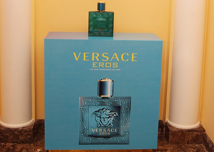 Versace Event