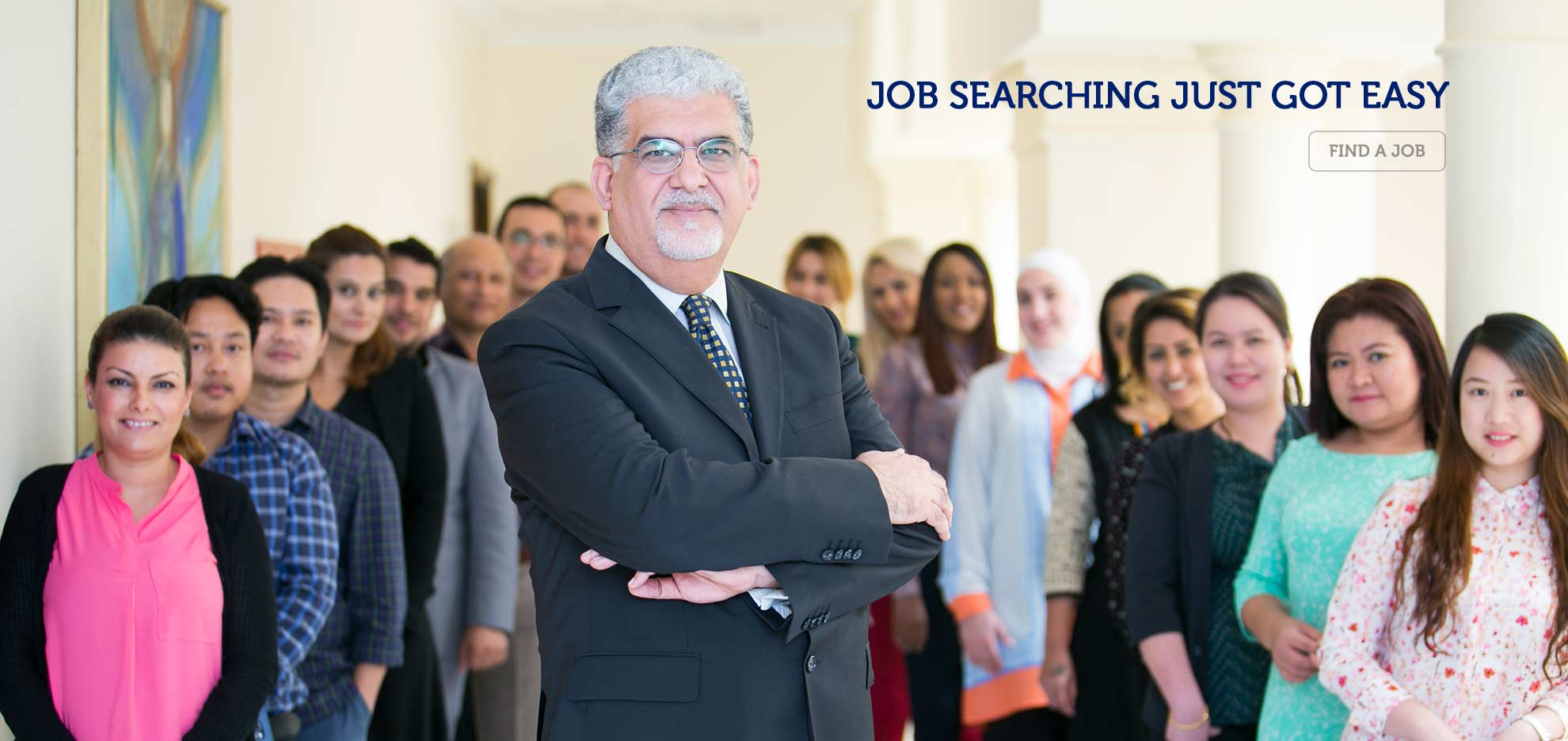 Abuissa Job search